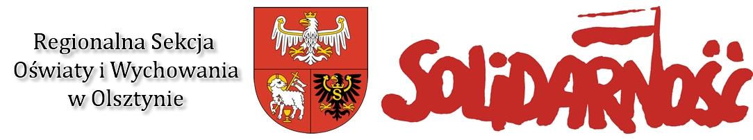 Regionalna Sekcja Oświaty i Wychowania w Olsztynie